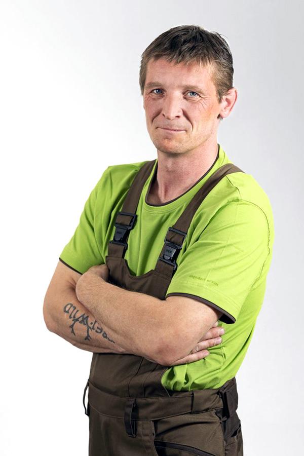 Rumpellotte Bereichtsleiter NRW-Nord: Stefan Schaller