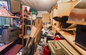 Für einen freien und ordentlichen Keller - Kellerentrümpelung durch Rumpellotte