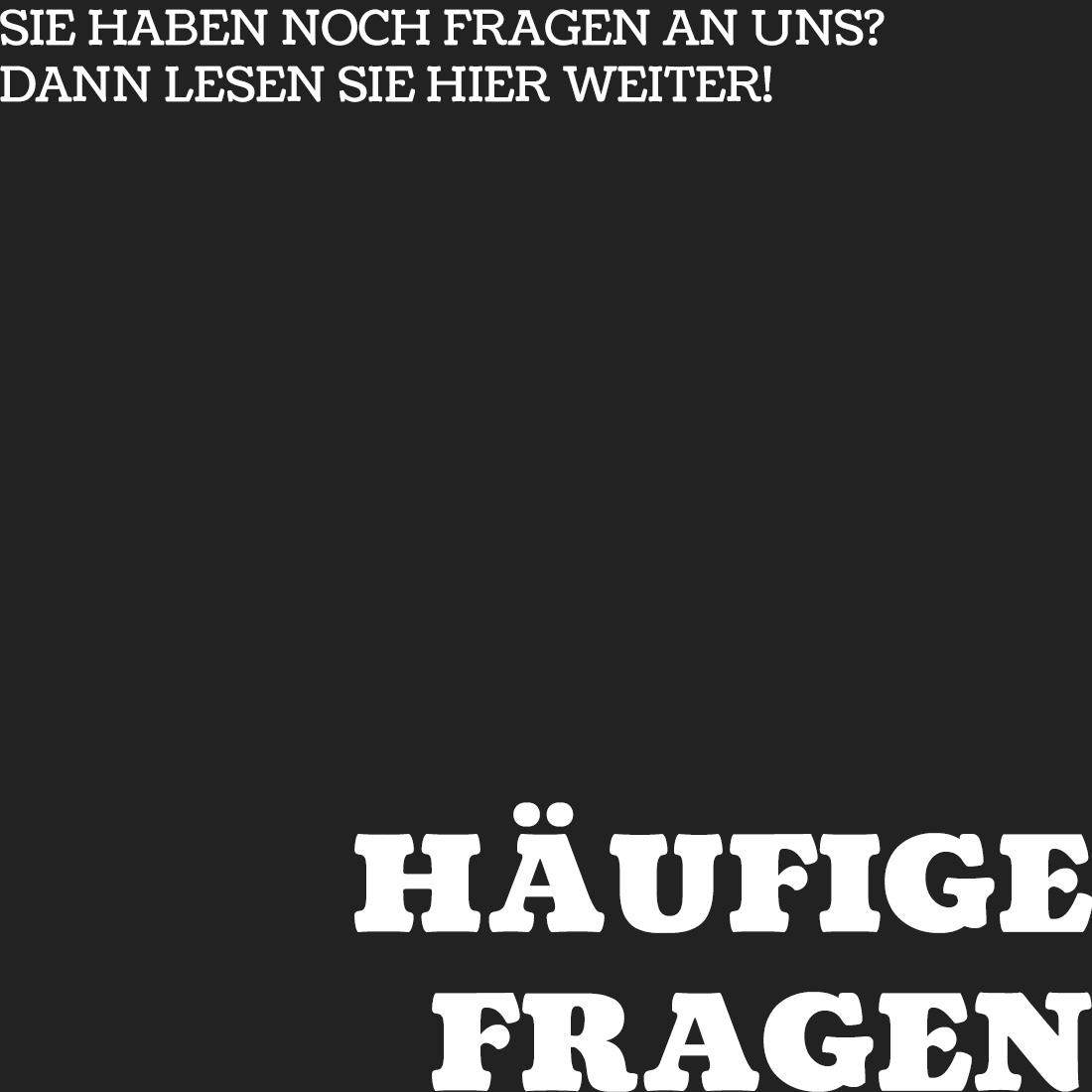 Häufige Fragen an Rumpellotte - Ihr Partner für Haushaltsauflösungen und Entrümpelungen in Nordrhein-Westfalen